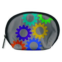 Gear Transmission Options Settings Accessory Pouches (medium)