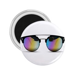 Sunglasses Shades Eyewear 2 25  Magnets