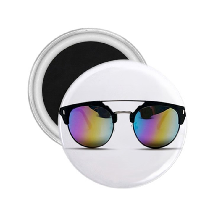 Sunglasses Shades Eyewear 2.25  Magnets