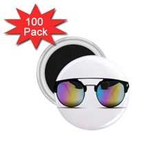 Sunglasses Shades Eyewear 1 75  Magnets (100 Pack)