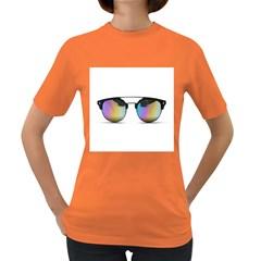 Sunglasses Shades Eyewear Women s Dark T Shirt