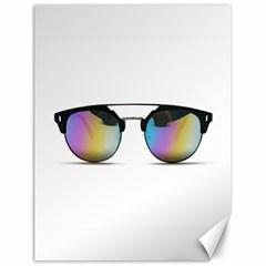 Sunglasses Shades Eyewear Canvas 18  X 24