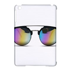 Sunglasses Shades Eyewear Apple Ipad Mini Hardshell Case (compatible With Smart Cover)