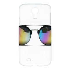 Sunglasses Shades Eyewear Samsung Galaxy S4 I9500/i9505 Hardshell Case