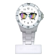 Sunglasses Shades Eyewear Plastic Nurses Watch