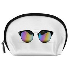Sunglasses Shades Eyewear Accessory Pouches (large)