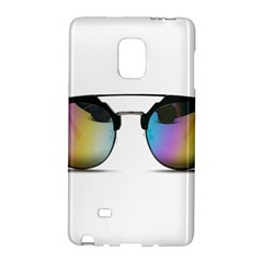 Sunglasses Shades Eyewear Galaxy Note Edge