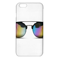 Sunglasses Shades Eyewear Iphone 6 Plus/6s Plus Tpu Case