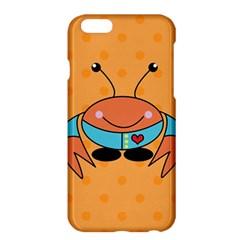 Crab Sea Ocean Animal Design Apple Iphone 6 Plus/6s Plus Hardshell Case
