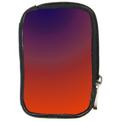 Course Colorful Pattern Abstract Compact Camera Cases