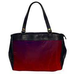 Course Colorful Pattern Abstract Office Handbags