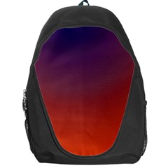 Course Colorful Pattern Abstract Backpack Bag