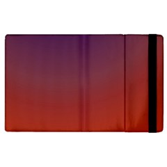 Course Colorful Pattern Abstract Apple Ipad 3/4 Flip Case