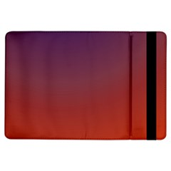 Course Colorful Pattern Abstract Ipad Air Flip