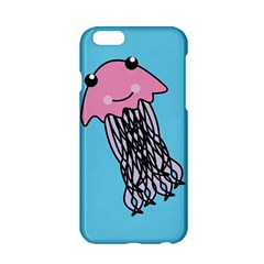 Jellyfish Cute Illustration Cartoon Apple Iphone 6/6s Hardshell Case