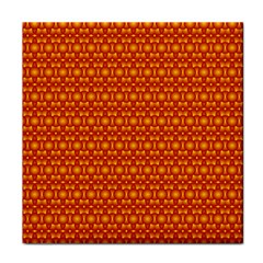 Pattern Creative Background Tile Coasters