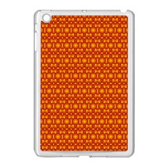 Pattern Creative Background Apple Ipad Mini Case (white)