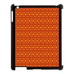 Pattern Creative Background Apple Ipad 3/4 Case (black)