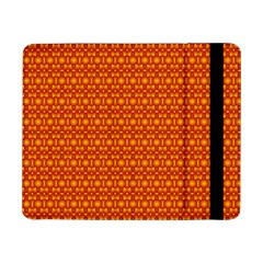 Pattern Creative Background Samsung Galaxy Tab Pro 8 4  Flip Case