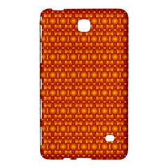 Pattern Creative Background Samsung Galaxy Tab 4 (7 ) Hardshell Case