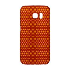 Pattern Creative Background Galaxy S6 Edge