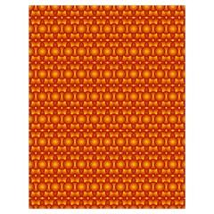 Pattern Creative Background Drawstring Bag (large)