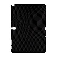 Pattern Dark Black Texture Background Galaxy Note 1