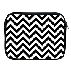 Wave Background Fashion Apple Ipad 2/3/4 Zipper Cases