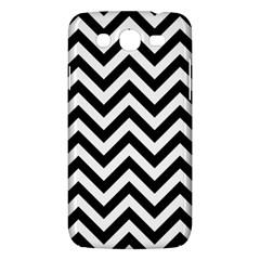 Wave Background Fashion Samsung Galaxy Mega 5 8 I9152 Hardshell Case