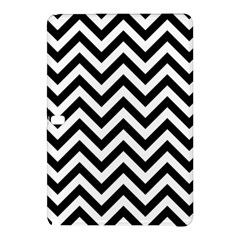 Wave Background Fashion Samsung Galaxy Tab Pro 12 2 Hardshell Case
