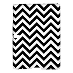 Wave Background Fashion Samsung Galaxy Tab S (10 5 ) Hardshell Case