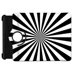 Rays Stripes Ray Laser Background Kindle Fire Hd 7