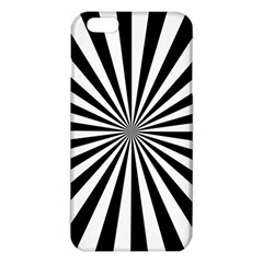 Rays Stripes Ray Laser Background Iphone 6 Plus/6s Plus Tpu Case