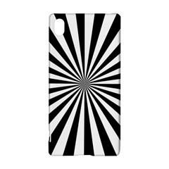 Rays Stripes Ray Laser Background Sony Xperia Z3+