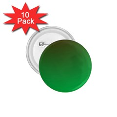 Course Colorful Pattern Abstract Green 1 75  Buttons (10 Pack)