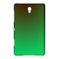 Course Colorful Pattern Abstract Green Samsung Galaxy Tab S (8 4 ) Hardshell Case