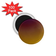 Course Colorful Pattern Abstract 1 75  Magnets (100 Pack)