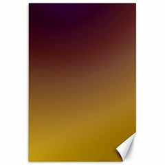 Course Colorful Pattern Abstract Canvas 20  X 30
