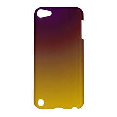 Course Colorful Pattern Abstract Apple Ipod Touch 5 Hardshell Case