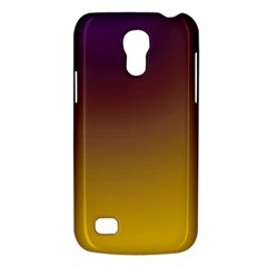 Course Colorful Pattern Abstract Galaxy S4 Mini