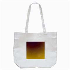 Course Colorful Pattern Abstract Tote Bag (white)