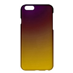 Course Colorful Pattern Abstract Apple Iphone 6 Plus/6s Plus Hardshell Case