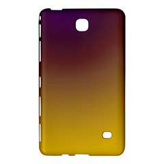 Course Colorful Pattern Abstract Samsung Galaxy Tab 4 (8 ) Hardshell Case