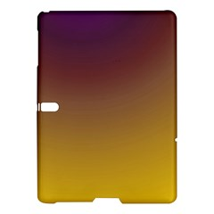 Course Colorful Pattern Abstract Samsung Galaxy Tab S (10 5 ) Hardshell Case