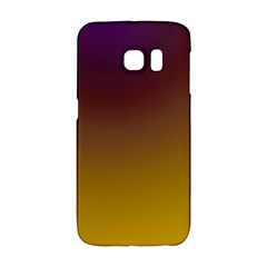 Course Colorful Pattern Abstract Galaxy S6 Edge