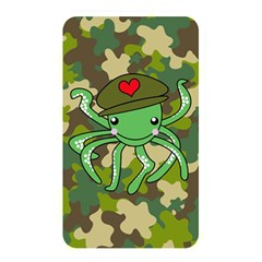 Octopus Army Ocean Marine Sea Memory Card Reader