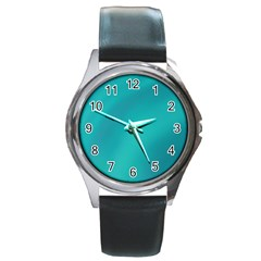 Background Image Background Colorful Round Metal Watch