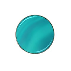 Background Image Background Colorful Hat Clip Ball Marker (10 Pack)