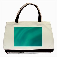 Background Image Background Colorful Basic Tote Bag (two Sides)