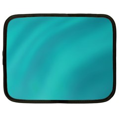 Background Image Background Colorful Netbook Case (xl)